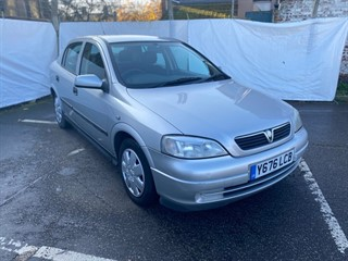 Vauxhall Astra for sale in Great Yarmouth, Norfolk