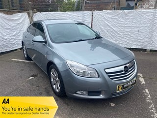 Vauxhall Insignia for sale in Great Yarmouth, Norfolk