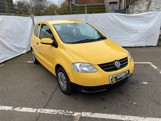 Volkswagen Fox for sale in Great Yarmouth, Norfolk