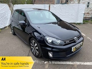 Volkswagen Golf for sale in Great Yarmouth, Norfolk