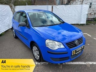 Volkswagen Polo for sale in Great Yarmouth, Norfolk