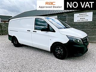 Mercedes Vito for sale in Preston, Lancashire