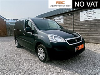 Peugeot Partner for sale in Preston, Lancashire