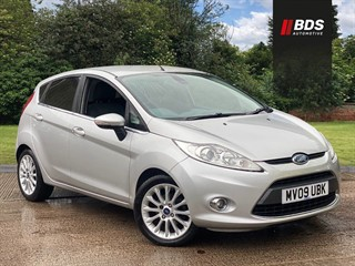 Ford Fiesta for sale in Wigan, Lancashire