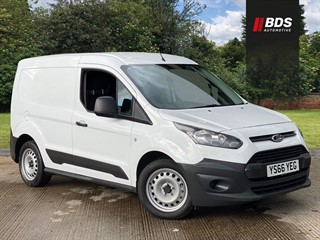 Ford Transit Connect for sale in Wigan, Lancashire