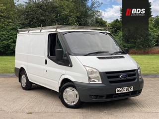 Ford Transit for sale in Wigan, Lancashire