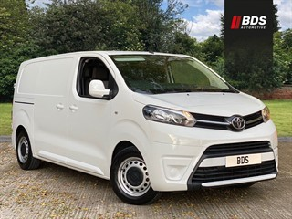 Toyota Proace for sale in Wigan, Lancashire