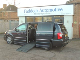 Chrysler Grand Voyager for sale in Leicester, Leicestershire