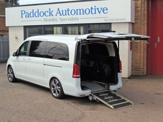 Mercedes V250 for sale in Leicester, Leicestershire