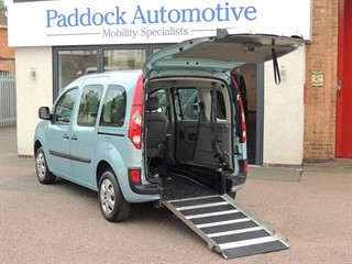Renault Kangoo for sale in Leicester, Leicestershire