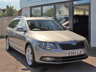 Skoda Superb for sale in Leicester, Leicestershire