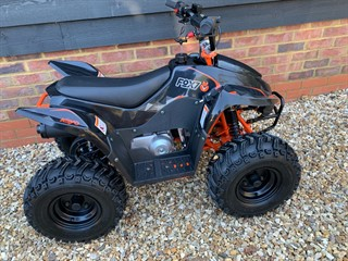Stomp Superstomp for sale in Flitton, Bedfordshire
