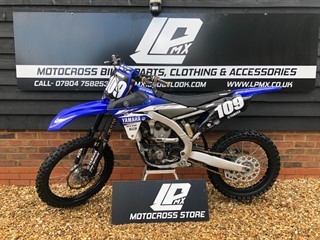 Yamaha YZ250 for sale in Flitton, Bedfordshire