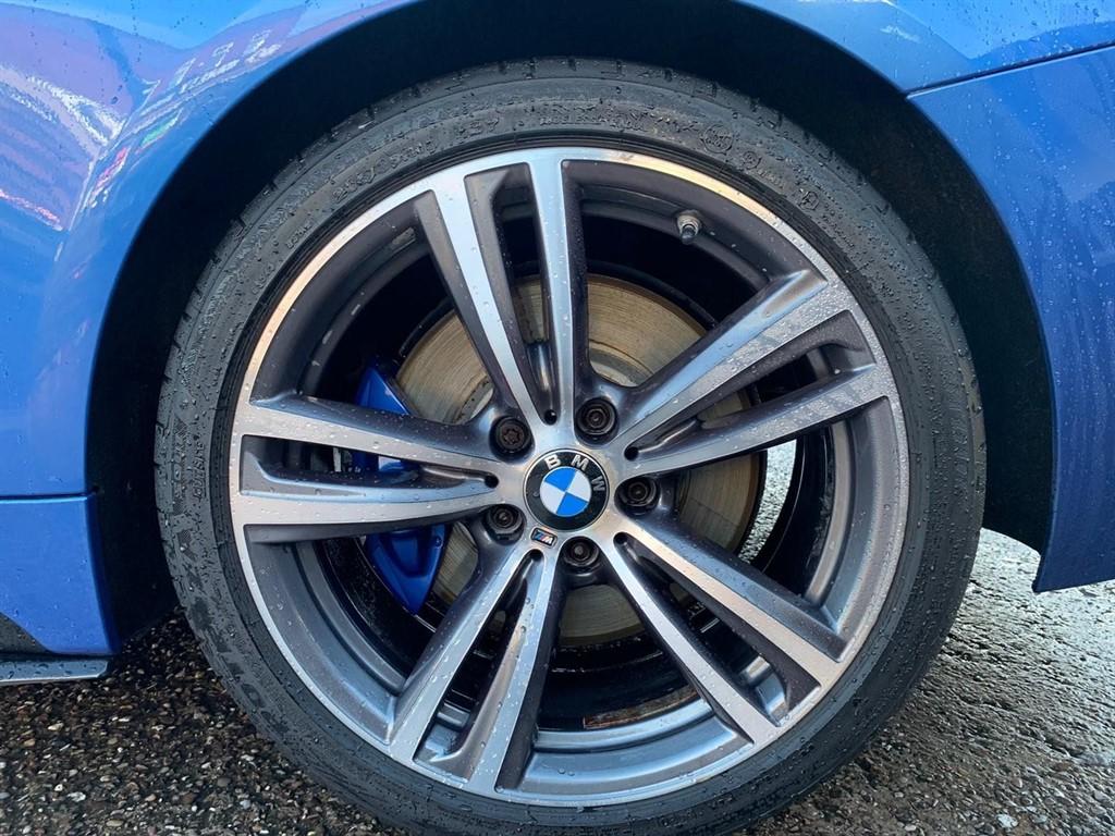 BMW 425d