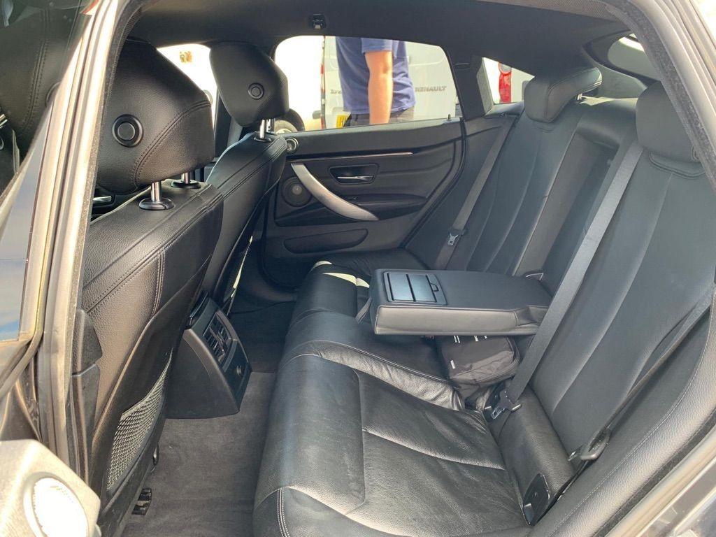 BMW 430d