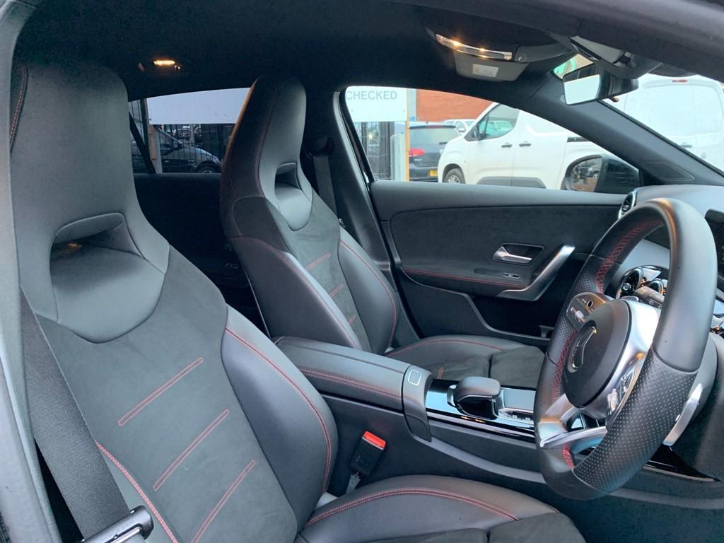 Mercedes A250