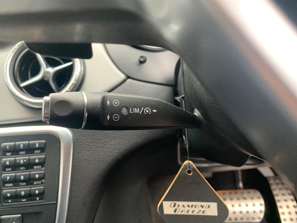 Mercedes CLA200 CDI
