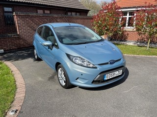 Ford Fiesta for sale in Hull, East Yorkshire