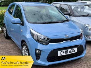 Kia Picanto for sale in Hull, East Yorkshire