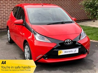 Toyota Aygo for sale in Hull, East Yorkshire