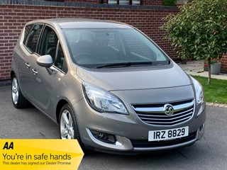 Vauxhall Meriva for sale in Hull, East Yorkshire