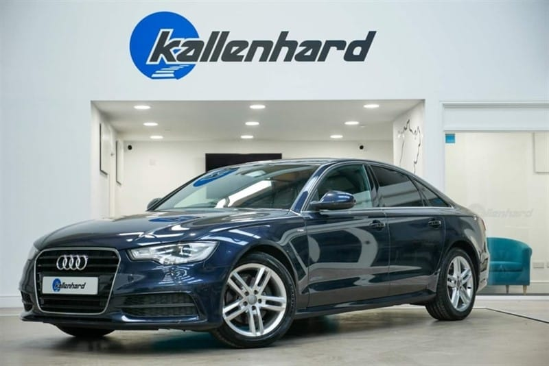 Audi A6 Saloon for sale in Leighton Buzzard, Bedfordshire
