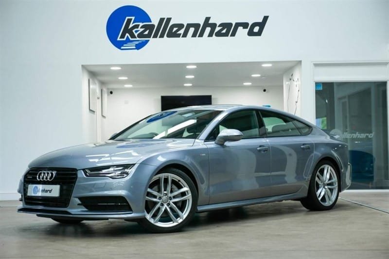 Audi A7 for sale in Leighton Buzzard, Bedfordshire