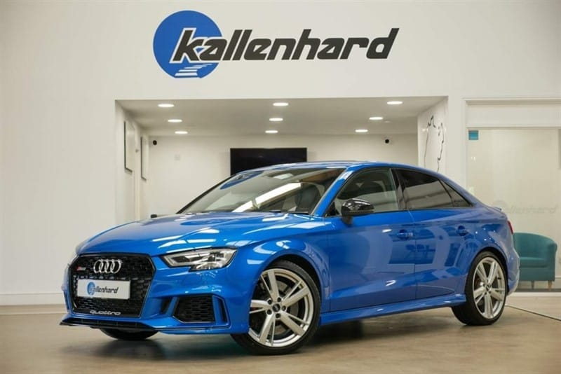 Audi RS3 for sale in Leighton Buzzard, Bedfordshire