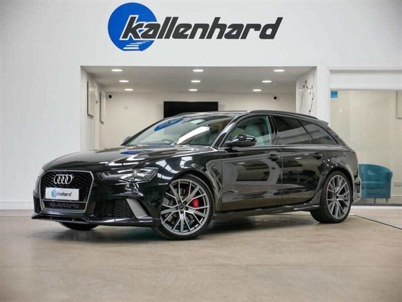 Audi RS6 Avant for sale in Leighton Buzzard, Bedfordshire