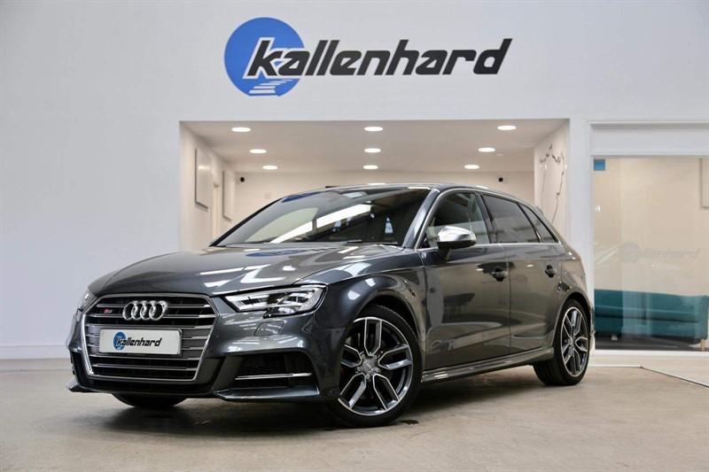 Audi S3 for sale in Leighton Buzzard, Bedfordshire