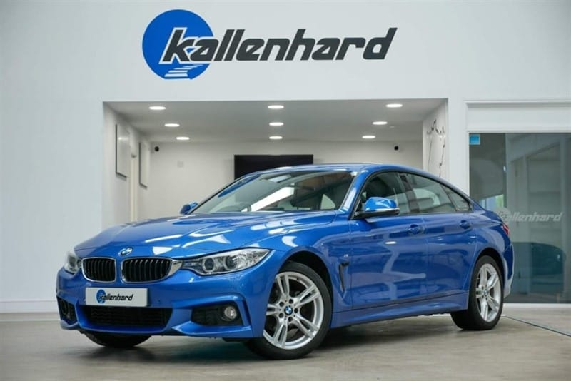 BMW 420i for sale in Leighton Buzzard, Bedfordshire