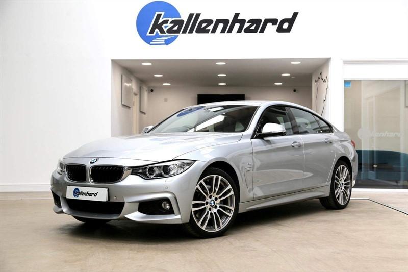 BMW 435d for sale in Leighton Buzzard, Bedfordshire