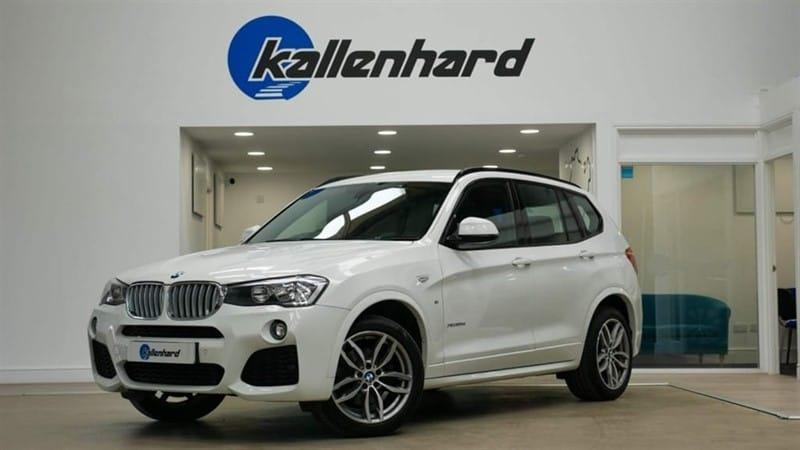 BMW X3 for sale in Leighton Buzzard, Bedfordshire