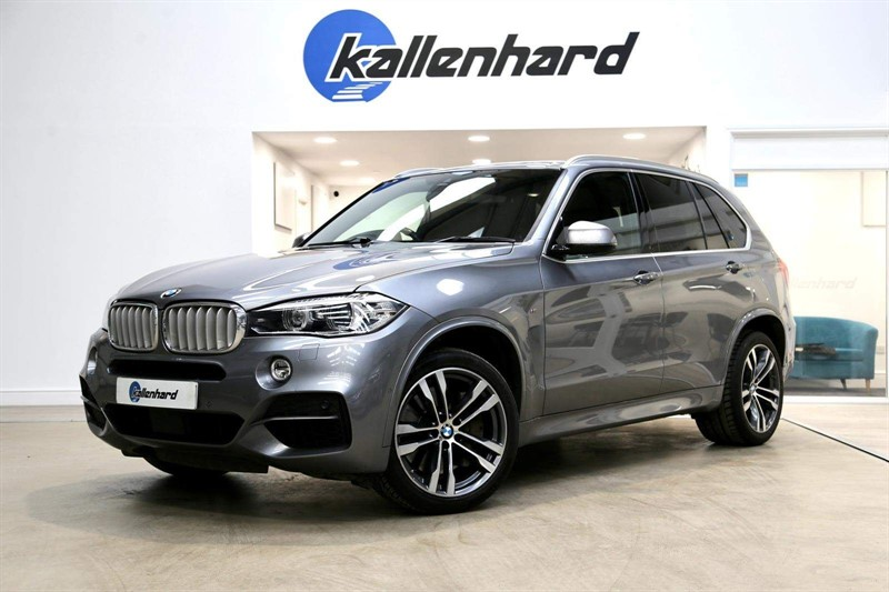 BMW X5 for sale in Leighton Buzzard, Bedfordshire