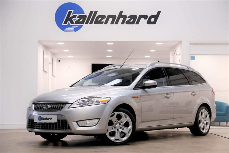 Ford Mondeo for sale in Leighton Buzzard, Bedfordshire