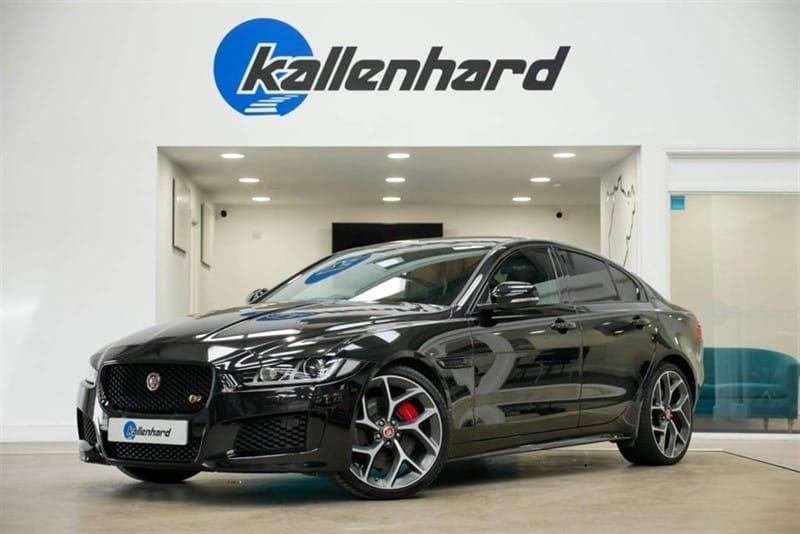Jaguar XE for sale in Leighton Buzzard, Bedfordshire