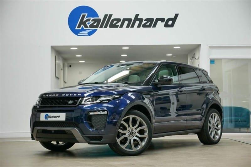 Land Rover Range Rover Evoque for sale in Leighton Buzzard, Bedfordshire