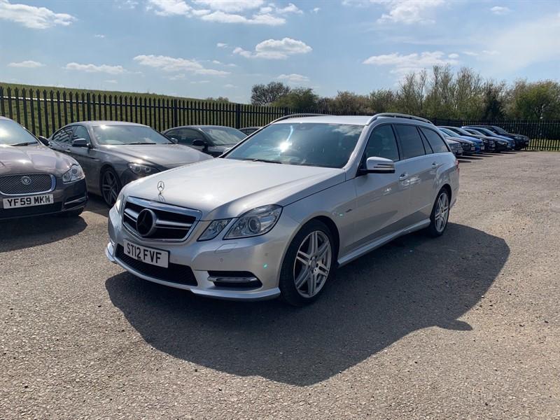 Mercedes E350 for sale in Leighton Buzzard, Bedfordshire