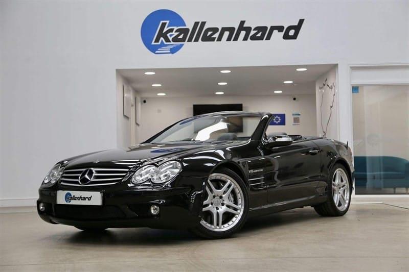 Mercedes SL for sale in Leighton Buzzard, Bedfordshire