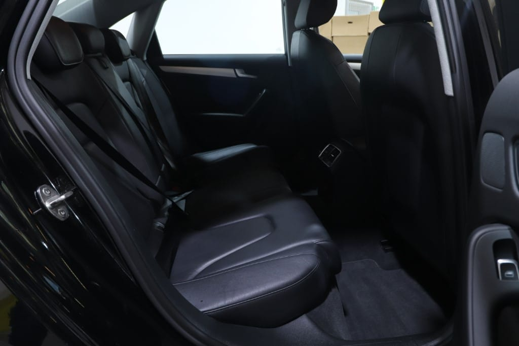 Used Audi A4 from RST Motor Group