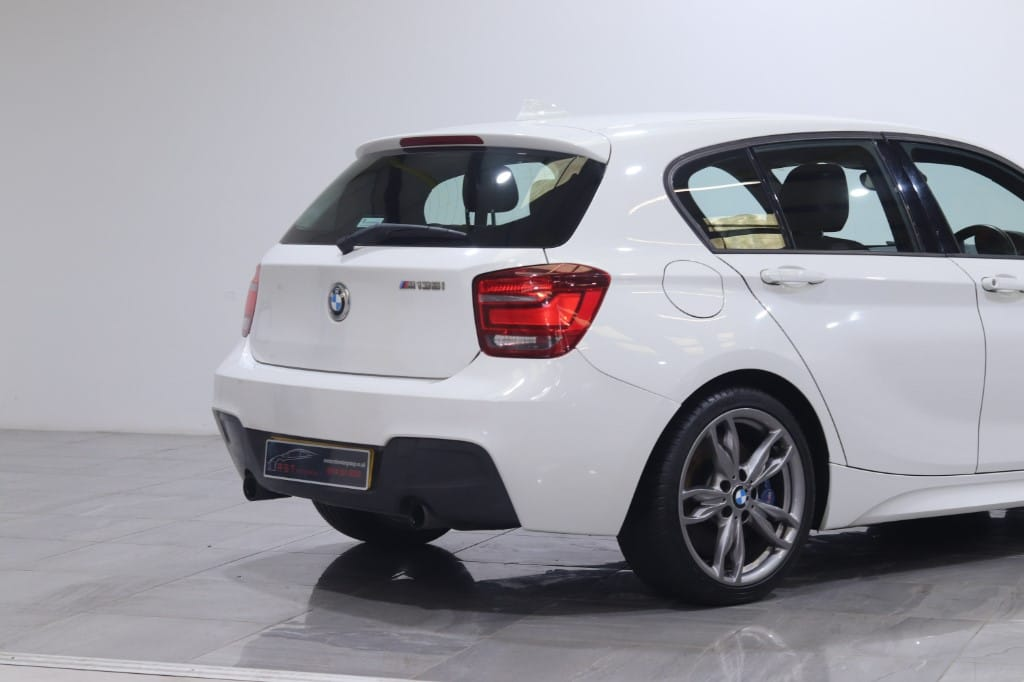 Used BMW M135i from RST Motor Group