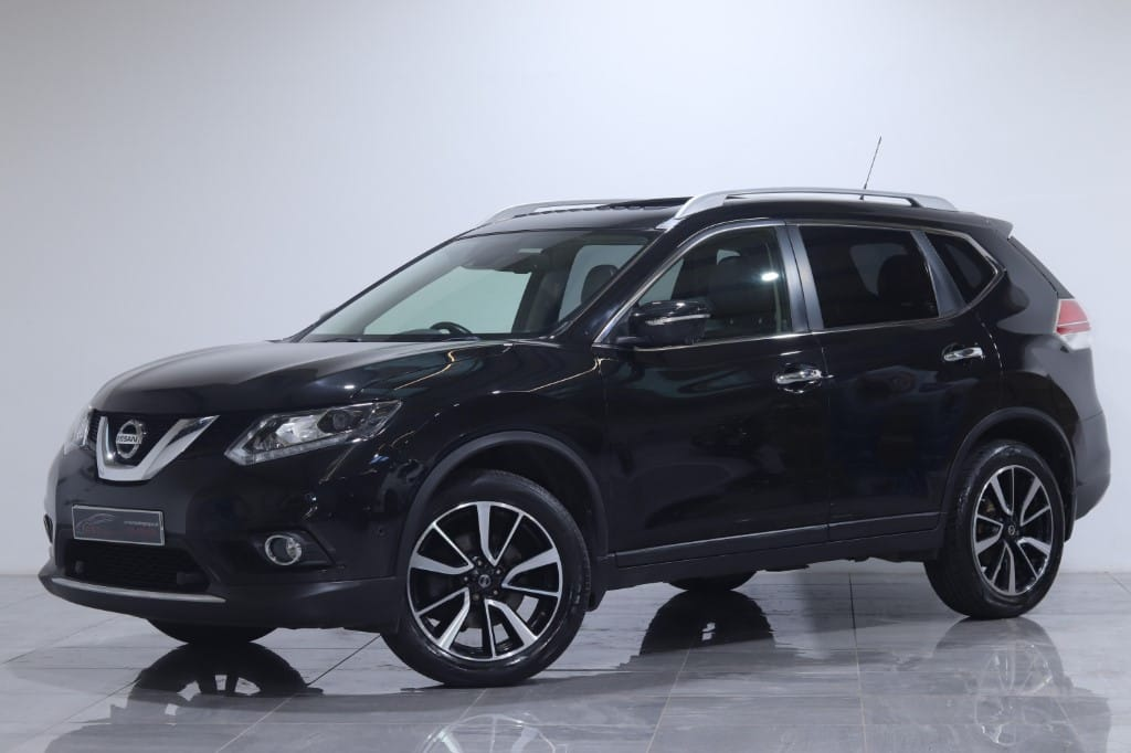 Used Nissan X-Trail from RST Motor Group