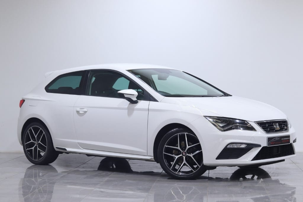 Used SEAT Leon from RST Motor Group