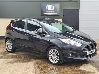 Ford Fiesta for sale in Aylesbury, Buckinghamshire