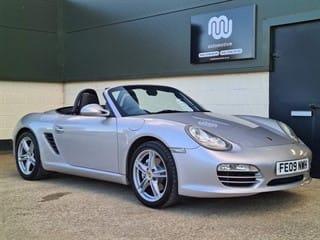 Porsche Boxster for sale in Aylesbury, Buckinghamshire