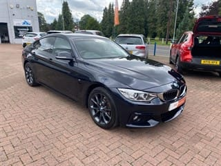 BMW 420d for sale in Tidworth, Wiltshire