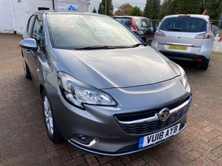 Vauxhall Corsa for sale in Tidworth, Wiltshire