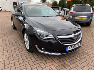 Vauxhall Insignia for sale in Tidworth, Wiltshire