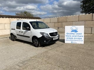 Mercedes Citan for sale in Andover, Hampshire