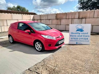 Ford Fiesta for sale in Andover, Hampshire